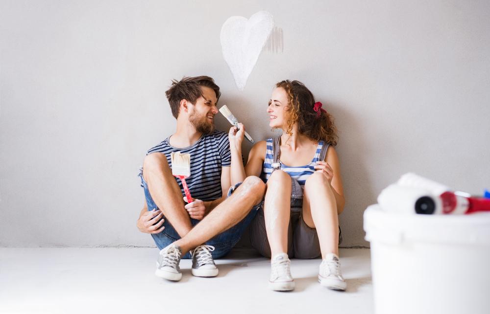 3 Dinge, die sich drastisch ändern, wenn du mit deinem Partner zusammenziehst
