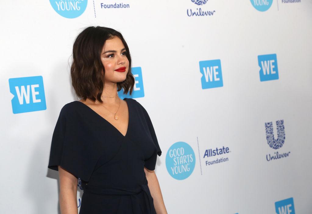 Selena Gomez: Turkish TV station censors Instagram photo A Turkish