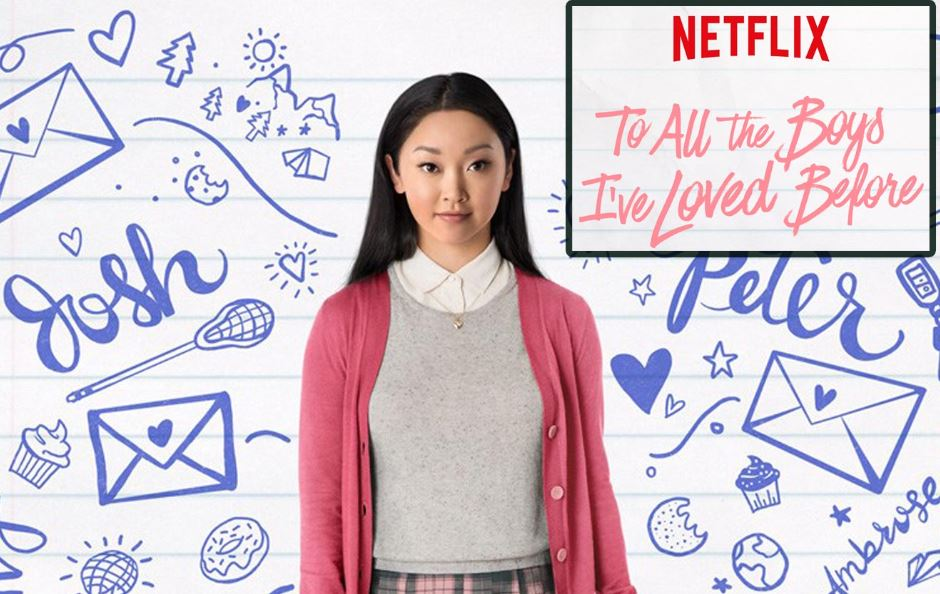 to all the boys i loved before schauspieler