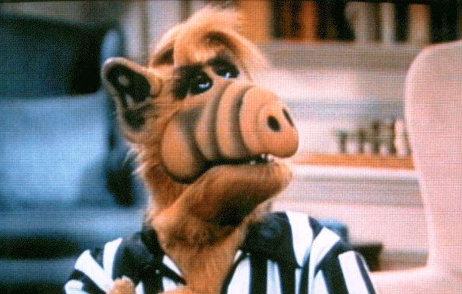 """""""Alf"""" soll eine Fortsetzung bekommen"""