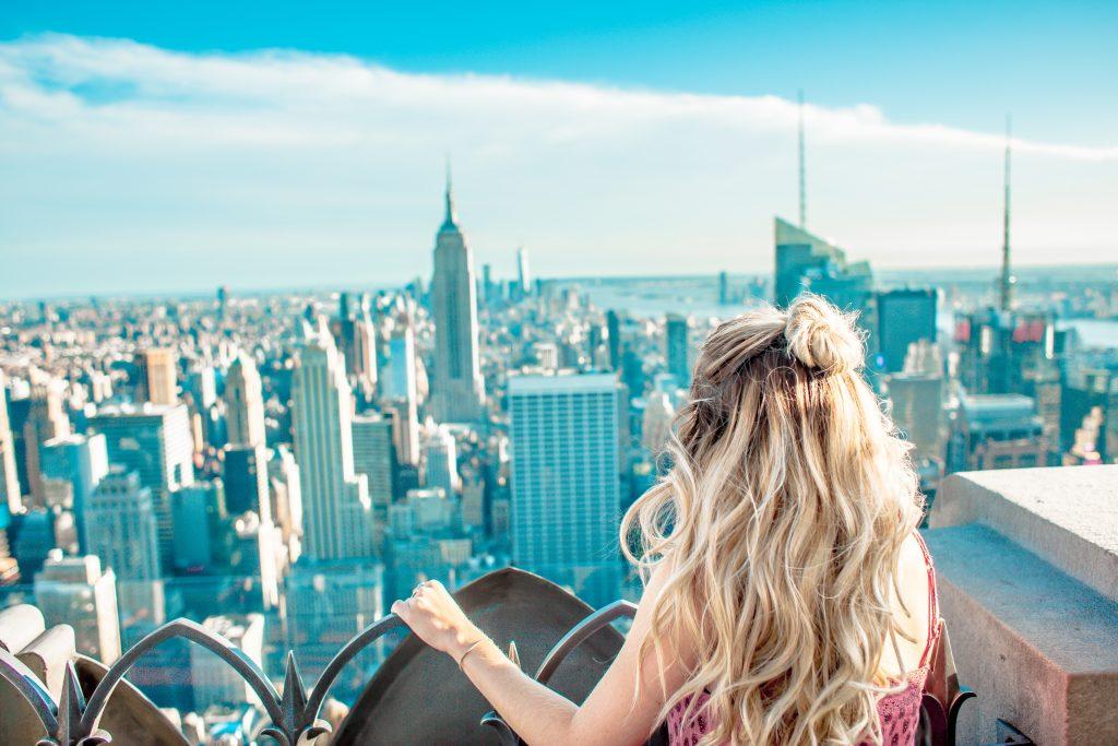 Love NY: 7 Gründe, warum du nach New York musst
