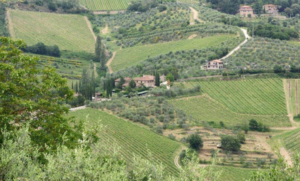 In Italien kann man jetzt ein ganzes Dorf zum Schnäppchenpreis kaufen