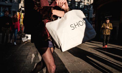 5 Gründe, warum der September der beste Monat zum Shoppen ist