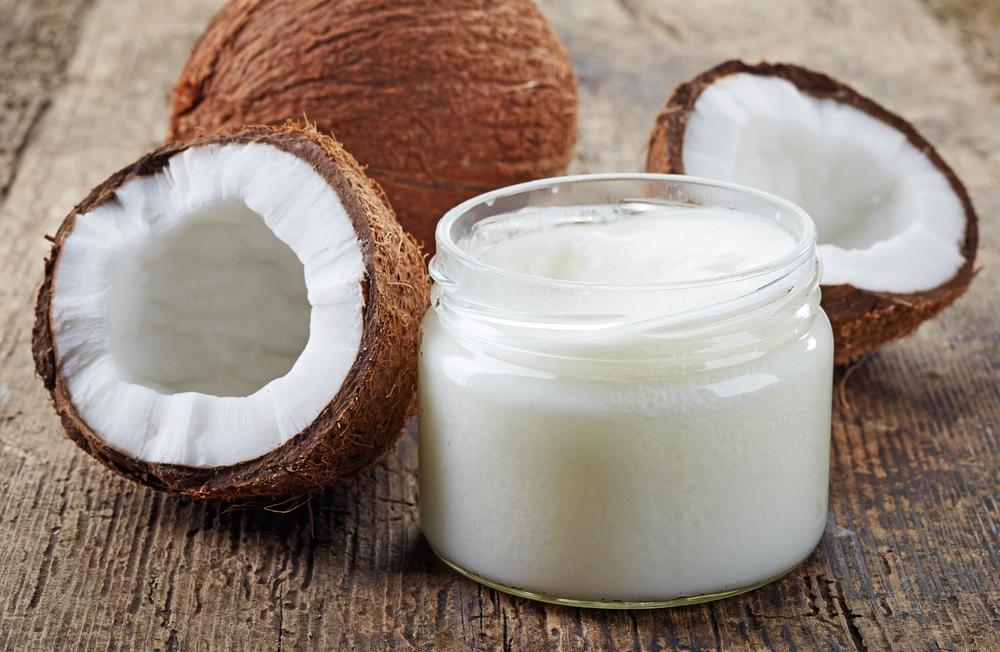 Kokosöl ist das reine Gift