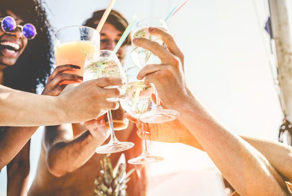 Für Gin-Liebhaber könnte jetzt ein Traum wahr werden