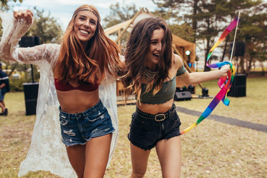Die 5 schlimmsten Dinge, die dir auf Festivals passieren können (und werden)