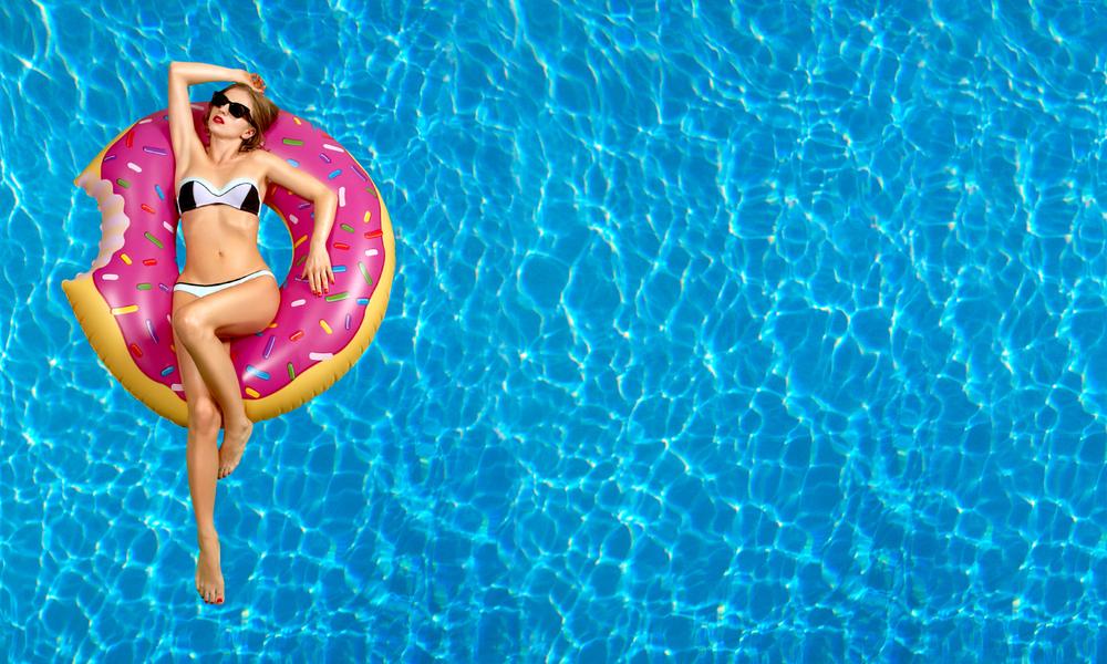 Wasserfeste Wimperntusche: Die beliebteste wasserfeste Mascara auf Pinterest