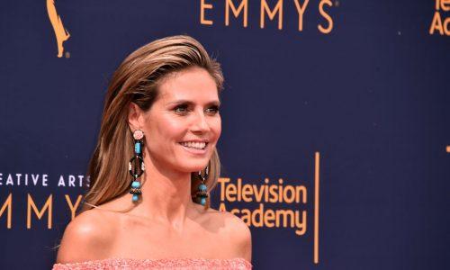 GNTM 2019: Heidi Klum will neue Jury