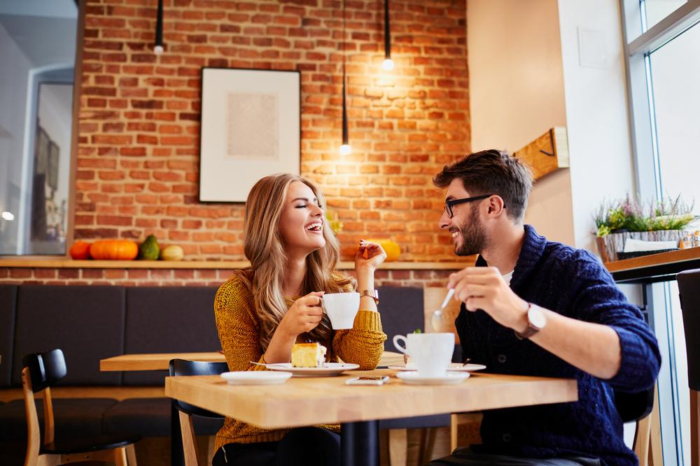 5 Gründe, warum dein nächstes Date am Morgen stattfinden sollte