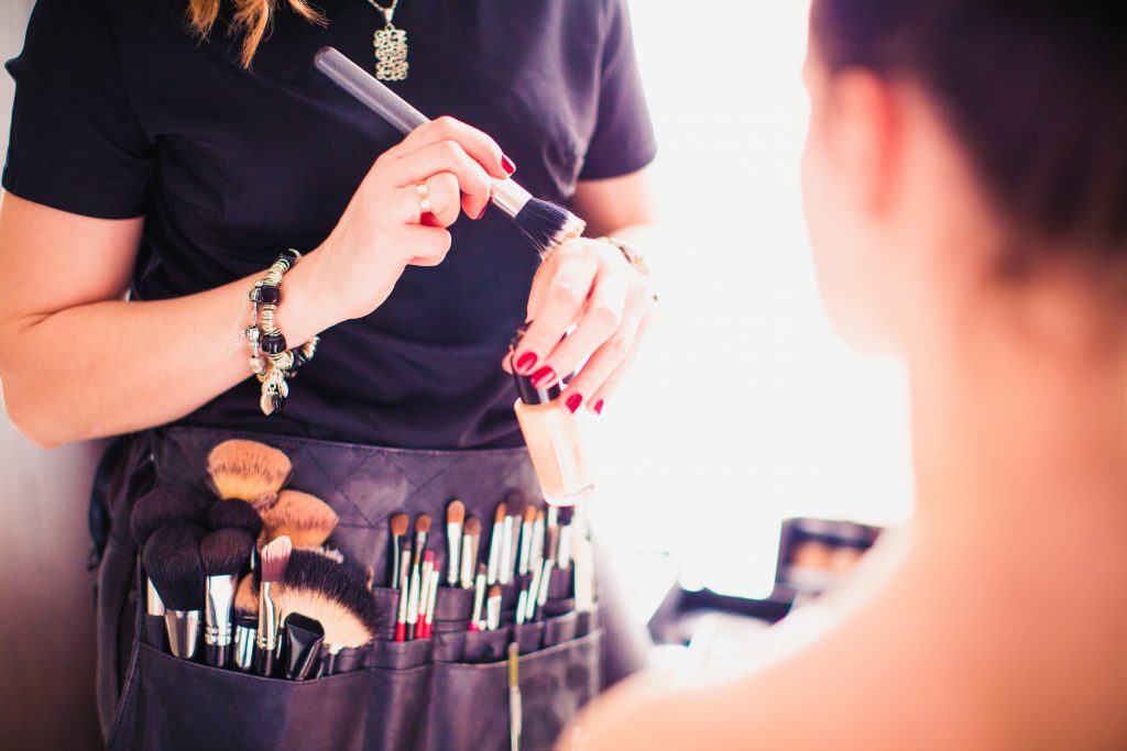 Herbst-Look schminken: Die größten Beauty-Trends der kommenden Saison