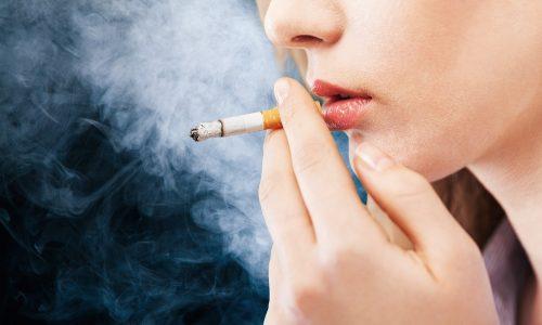 Wie Rauchen unsere Gene beeinflusst