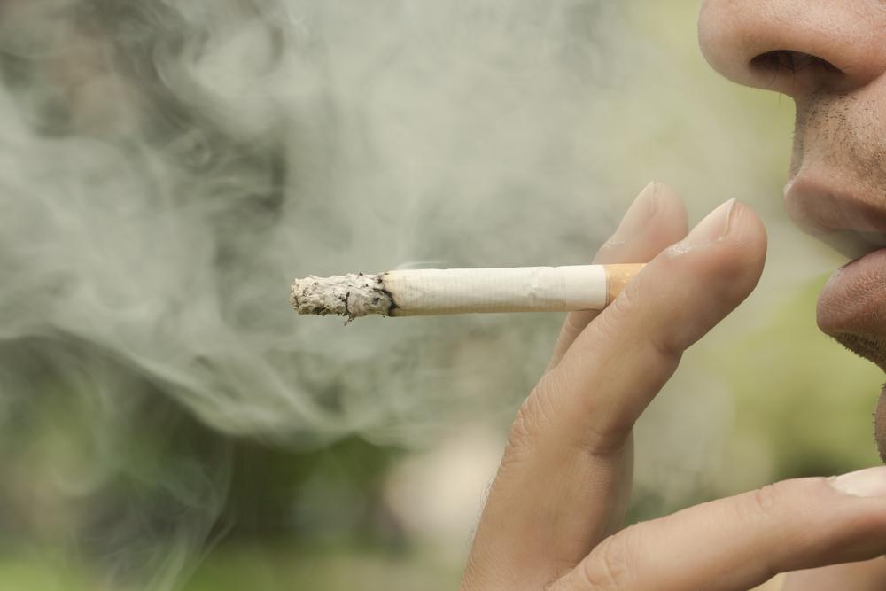 Lungenkrebs: 2030 könnten fast doppelt so viele Frauen daran sterben