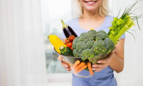 9 Situationen, die jeder Vegetarier kennt