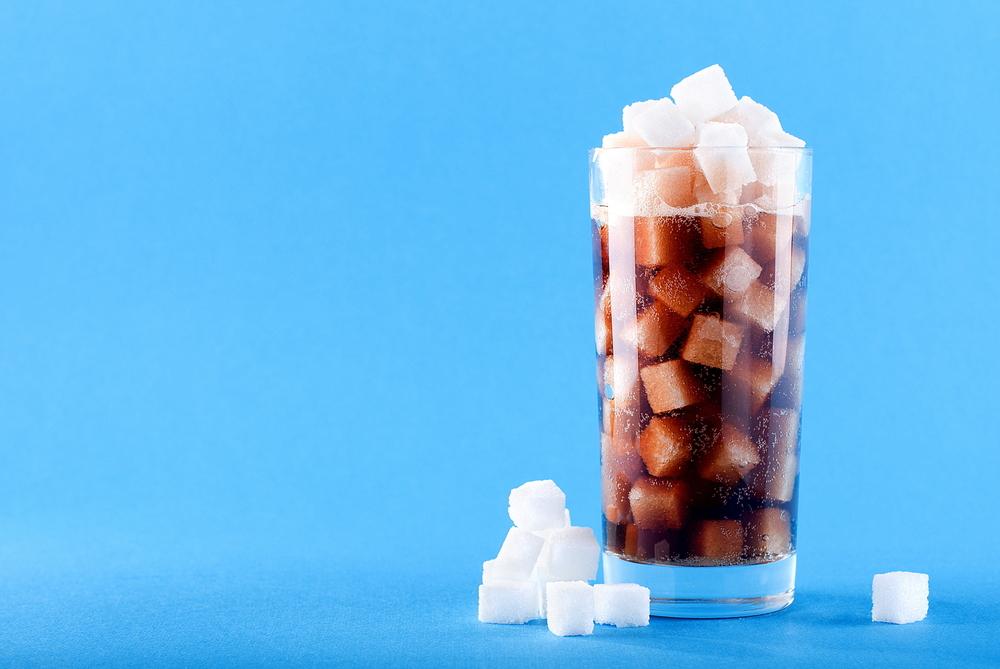 3 Anzeichen, dass du zu viel (versteckten) Zucker isst