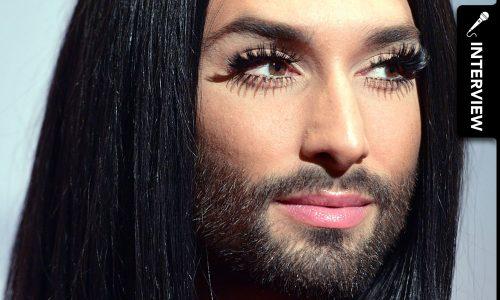 """Conchita Wurst: """"Ob ich feminin oder maskulin bin, ist vollkommen egal"""""""