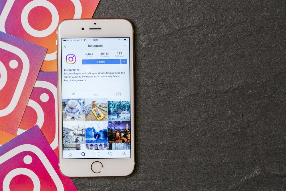 Instagram ist down: Technische Probleme