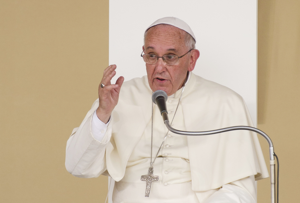 Papst setzt Abtreibung mit Auftragsmord gleich