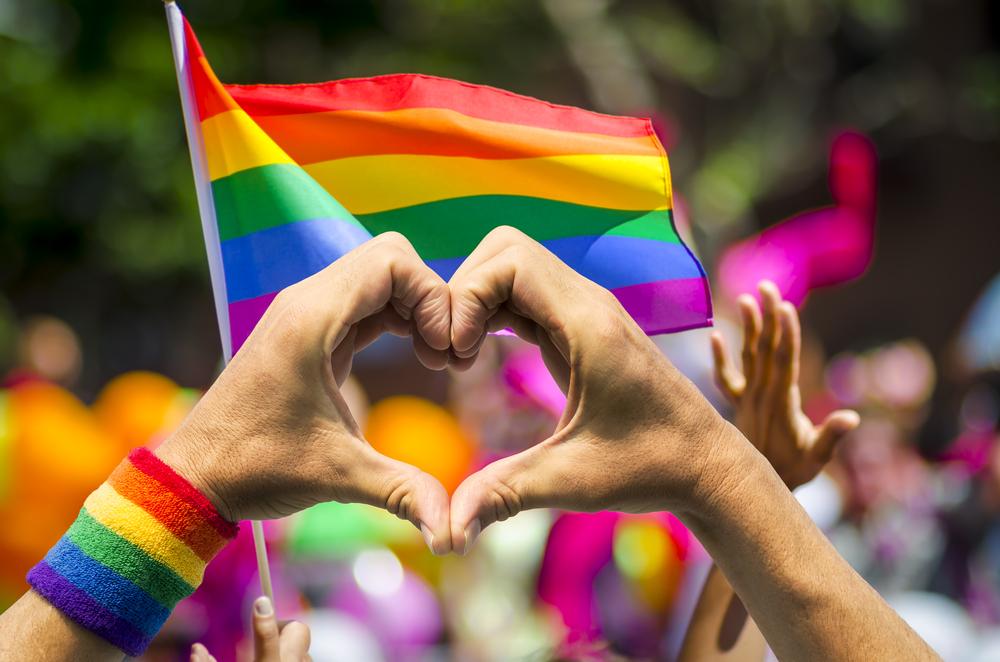 Ehe für alle ab 1. Jänner endlich fix