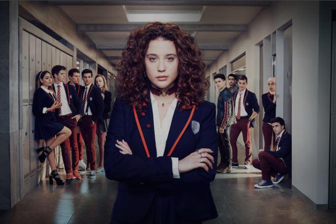 Élite auf Netflix: Warum ihr diese Serie unbedingt sehen müsst