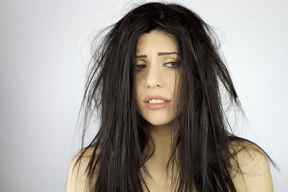 11 Tricks Wenn Die Neue Haarfarbe Nicht So Aussieht Wie Sie Sollte