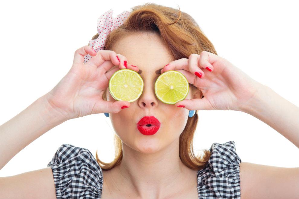 8 Dinge, die Zitronen können