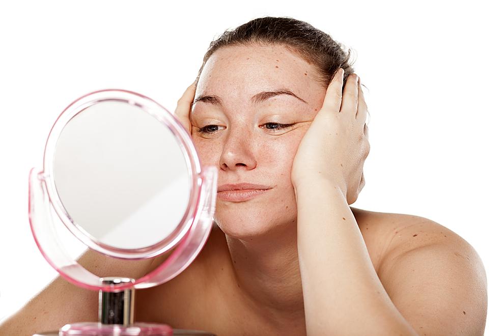 7 Tipps, wie du ungeschminkt besser aussiehst