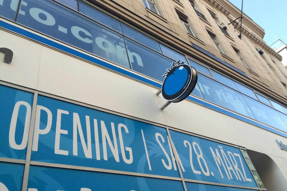 Blue Tomato eröffnet Flagshipstore in Wien