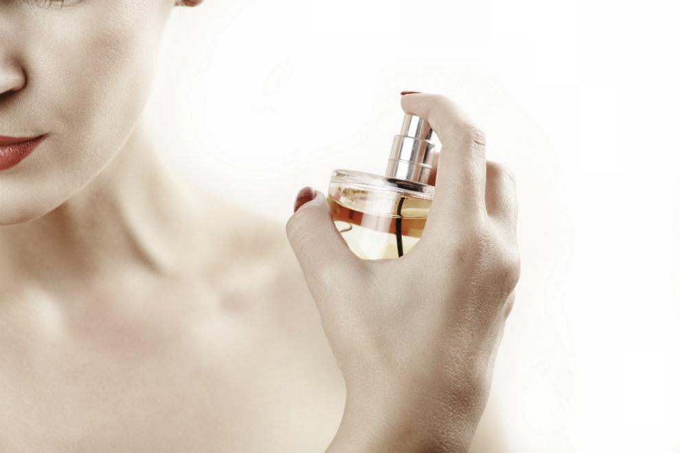 Parfums mit Kuschelfaktor