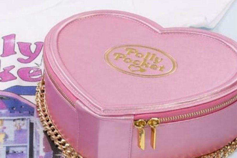 Polly Pocket ist als zuckersüße Handtasche zurück