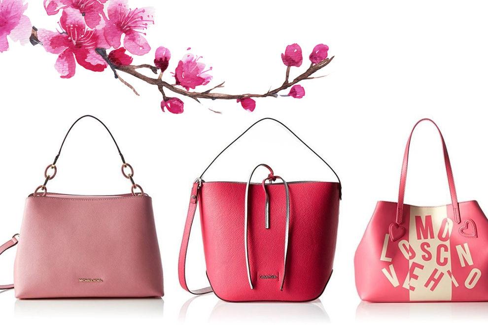 Die 9 schönsten Taschen für den Frühling