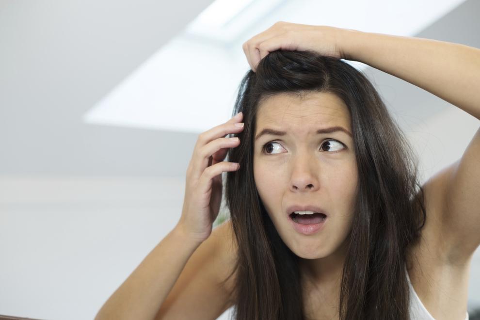 5 Tipps, die bei grauen Haaren helfen