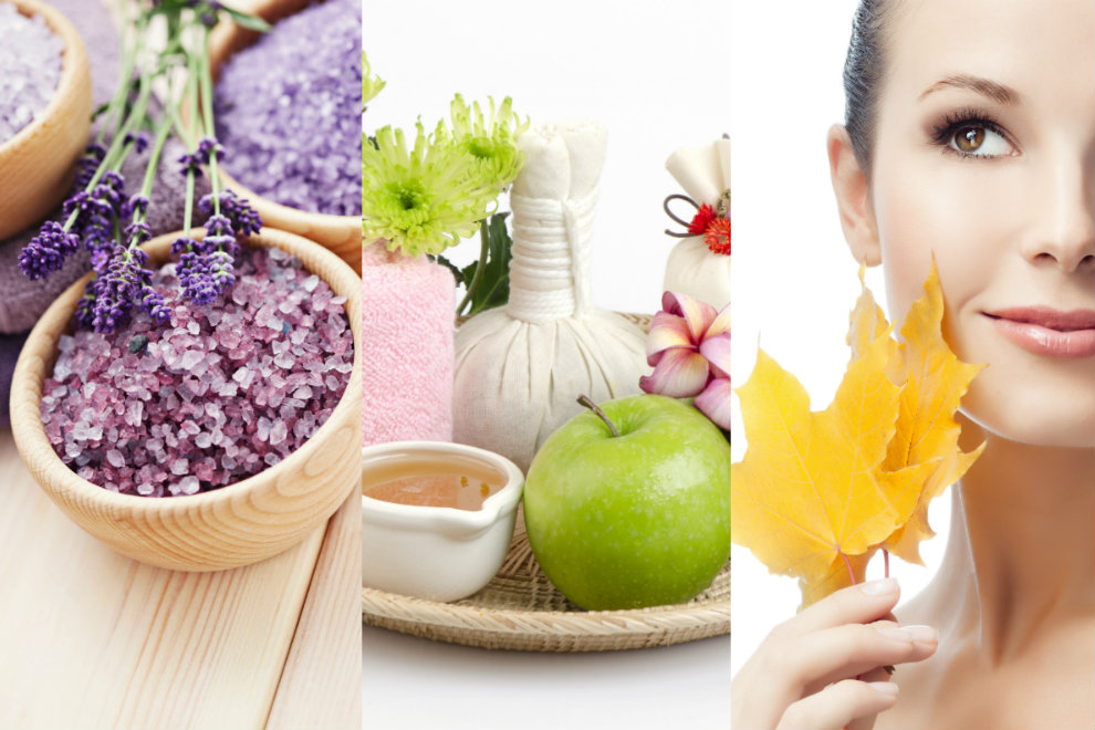 3 Beauty-Produkte zum Selbermachen