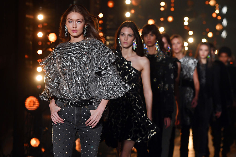 Die aufregendsten Trends der Pariser Modeschauen