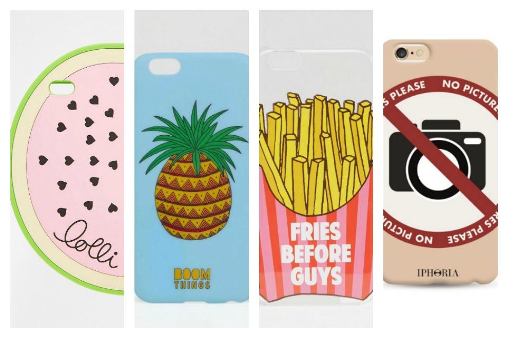 Die coolsten Handy-Hüllen
