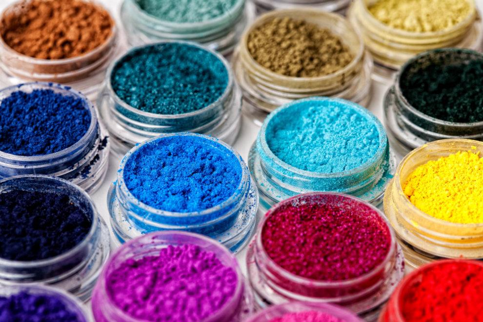 6 Arten, wie du dein Pigment verwenden kannst