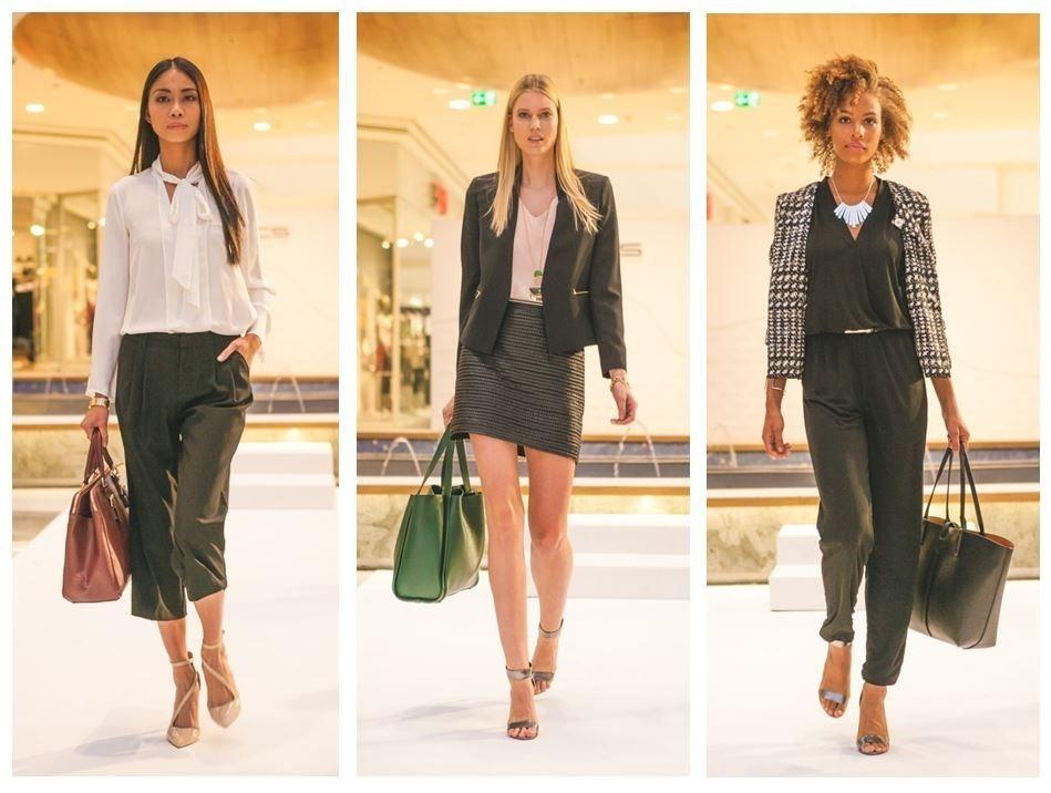 Das große Finale des SCS Fashion Talents 2015 & die Gewinnerin