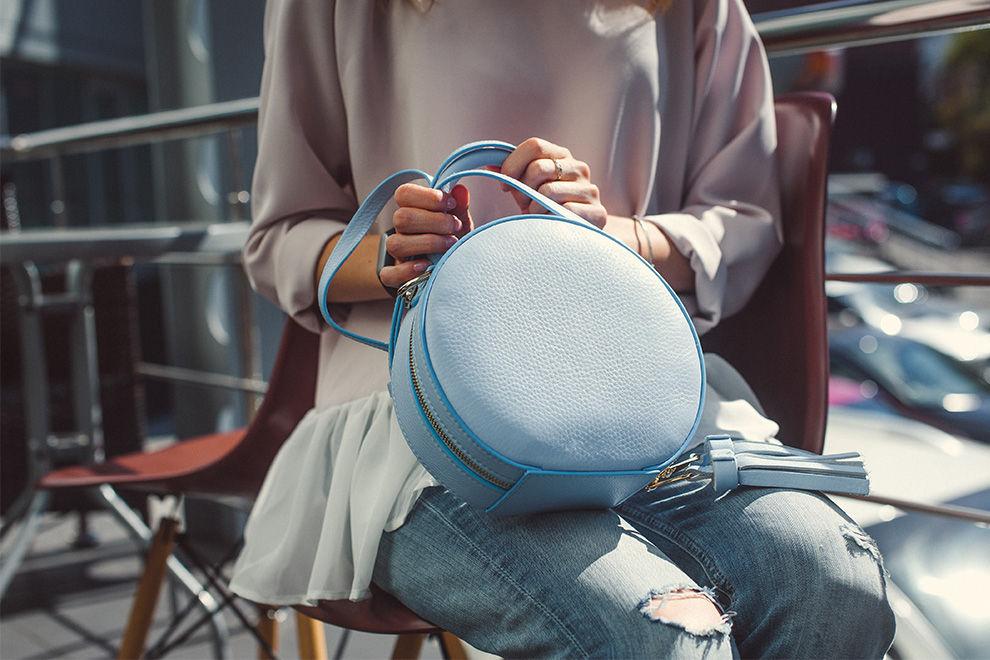 Die hippsten Circle Bags und wie du sie stylst
