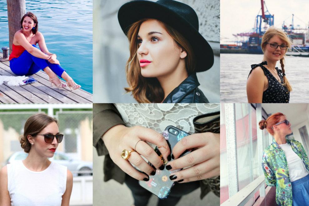 Die 10 coolsten Mode-Blogs aus Österreich