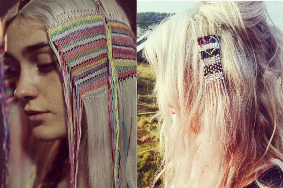 Haar-Teppiche erobern Instagram