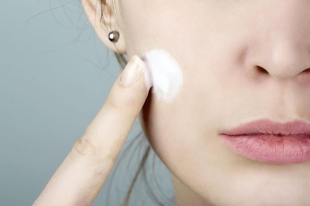Parabene in Kosmetika können wie Hormone wirken