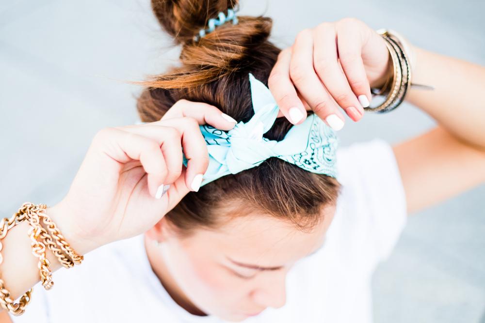 15 Frisuren für dünnes Haar