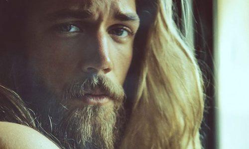 Der schönste Mann der Welt, den keiner kennt