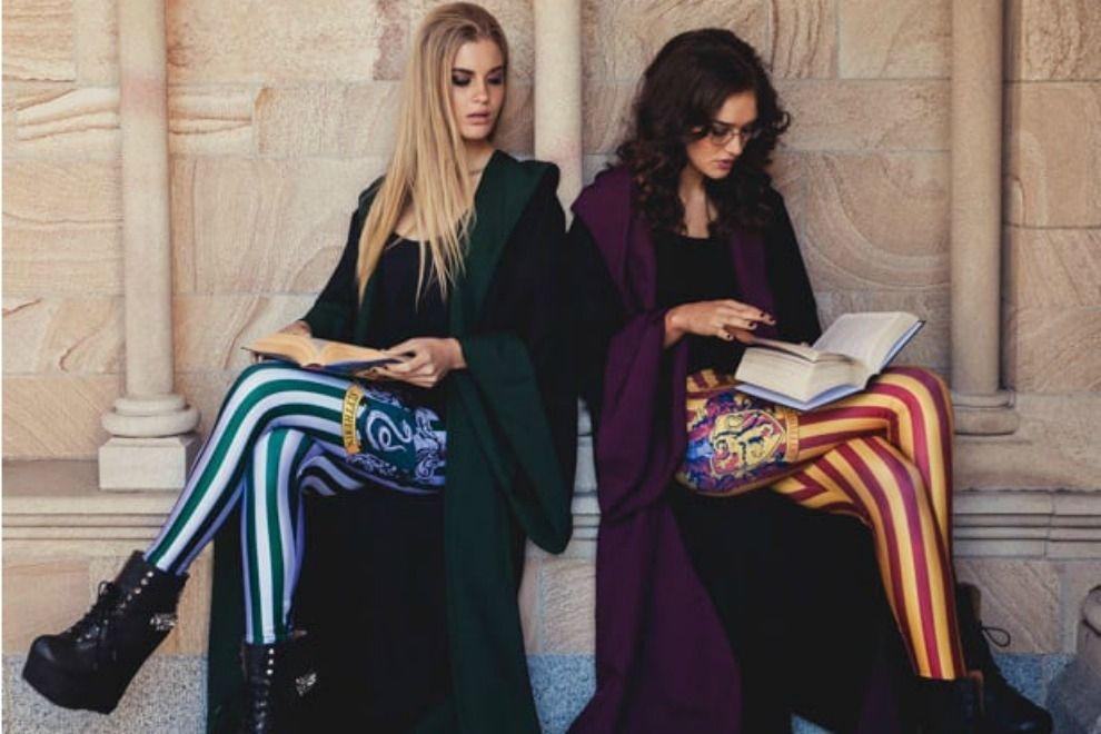"""Diese """"Harry Potter""""-Modekollektion ist alles, was wir uns je erträumt haben"""
