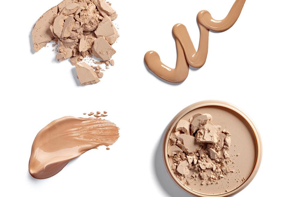 Die perfekte Foundation für deinen Hauttyp