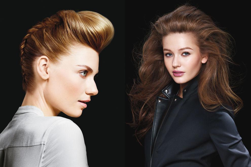 3 Frisuren zum Nachstylen