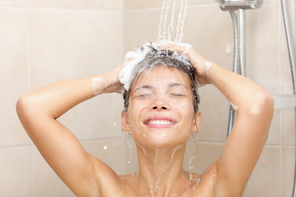 5 Haarpflege-Fehler, die wir in Zukunft nie wieder machen
