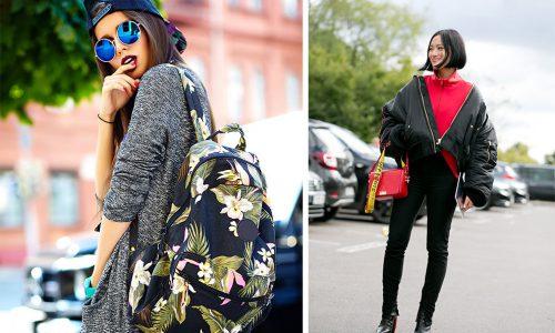 Wie du deine langweiligen Herbst-Basics in jetzt zu stylishen Outfits machst