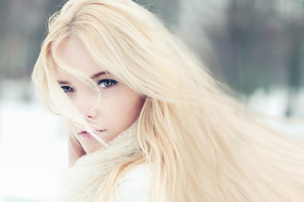 5 Tipps für gepflegte Winter-Haare