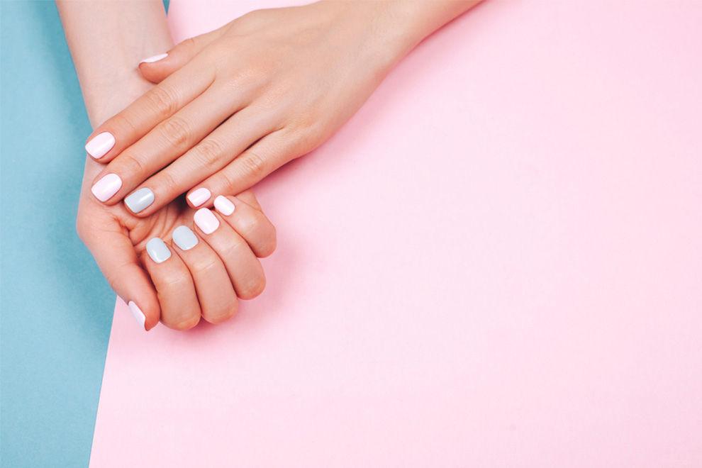 Was dir deine Nägel über deine Gesundheit verraten wollen