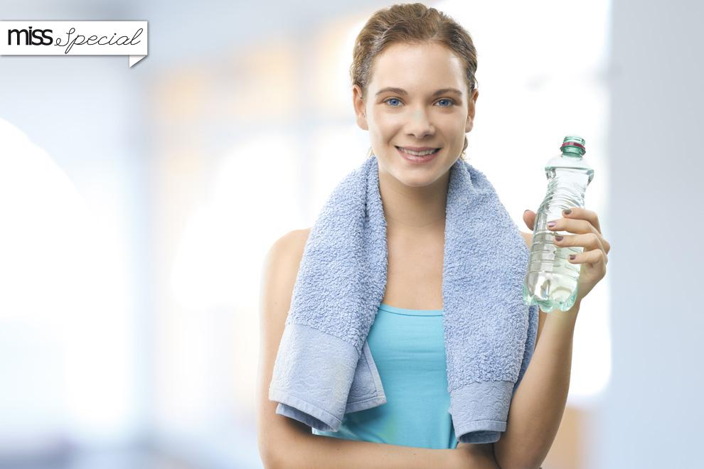 Beauty-Tipps zur richtigen Pflege beim Sport